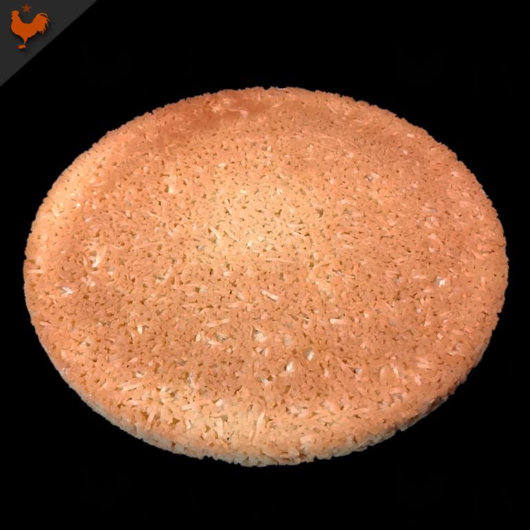 Le Biscuit Croustillant Noix de Coco de M.O.F Stéphane Tréand
