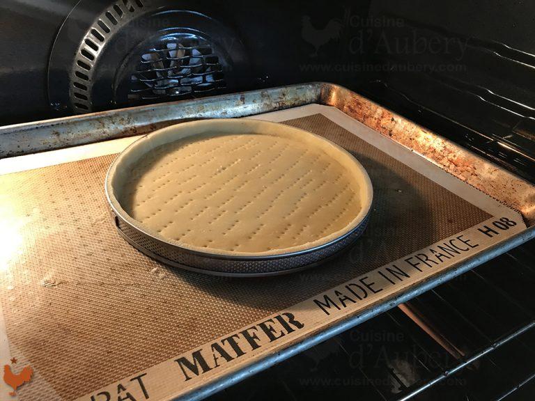La Tarte Figue Caramel