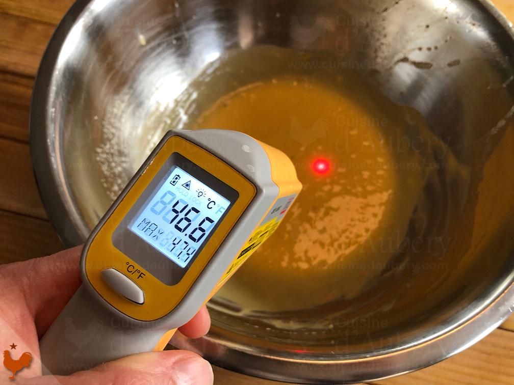 Le Crèmeux au Citron Yuzu