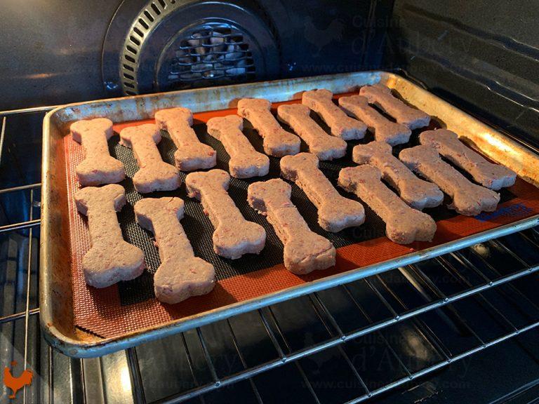 Les Biscuits pour Chien