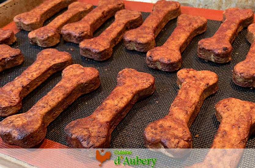 Les Biscuits pour Chien de Thomas Keller, 3 étoiles Michelin