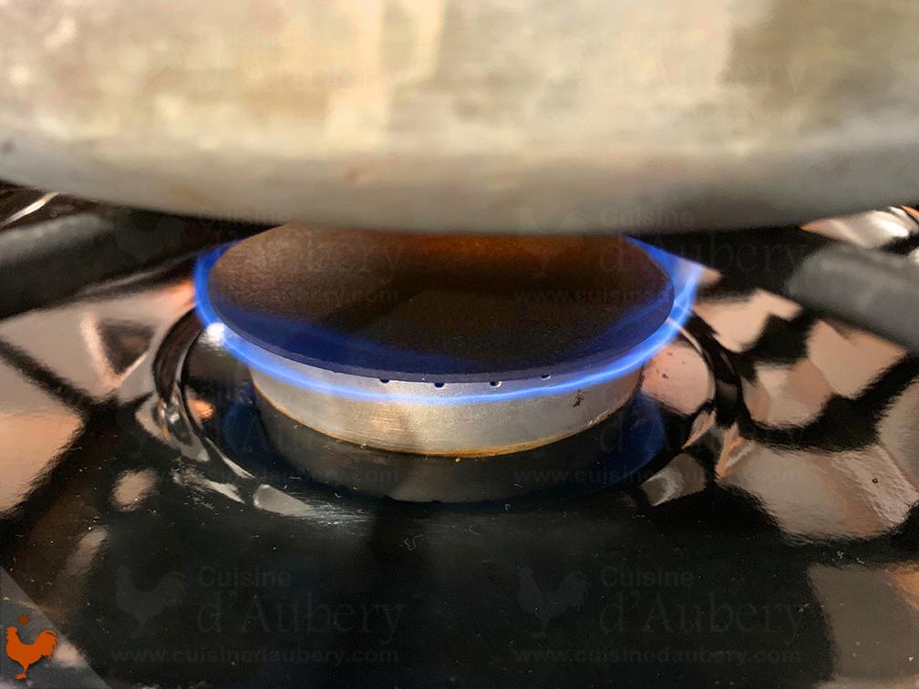 Sauce Béchamel