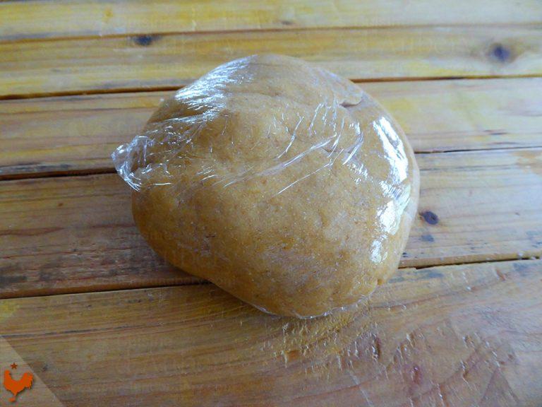Pâte à Ravioles de Frédéric Anton