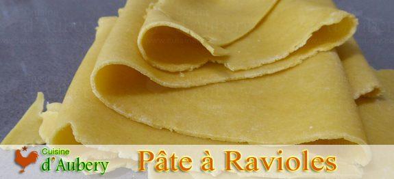 La Pâte à Ravioles de Marc Vetri