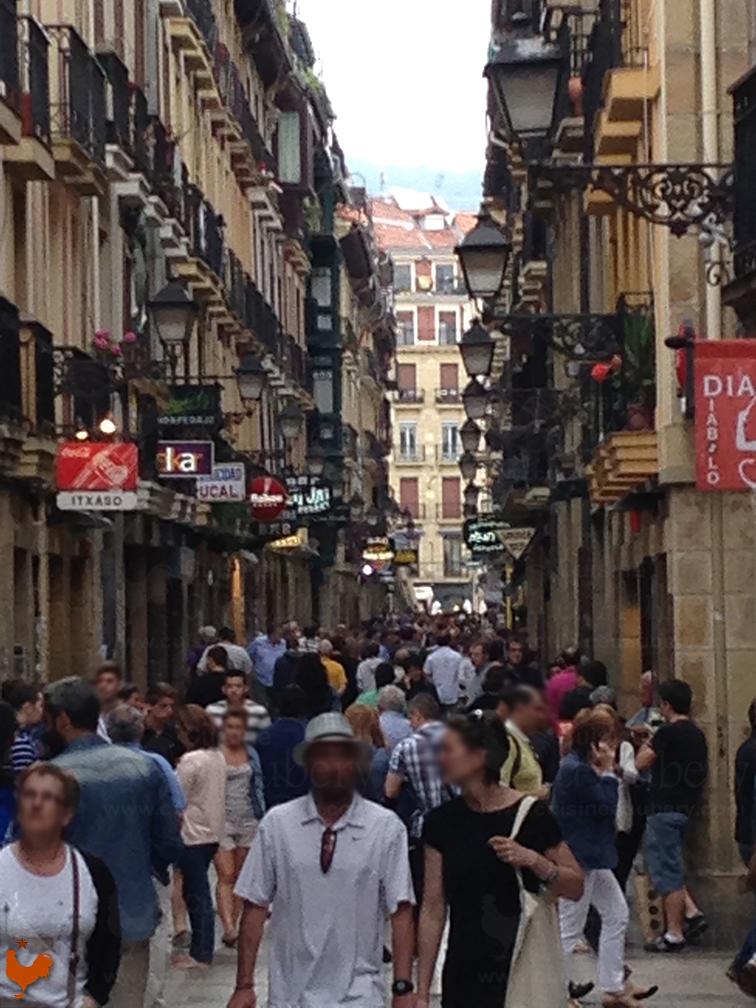 San Sebastian Donostia