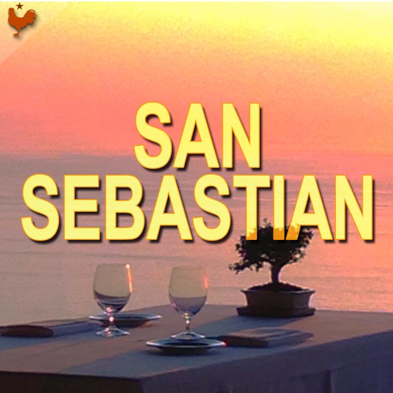 Weekend culinaire à San Sebastian (Donostia), Espagne