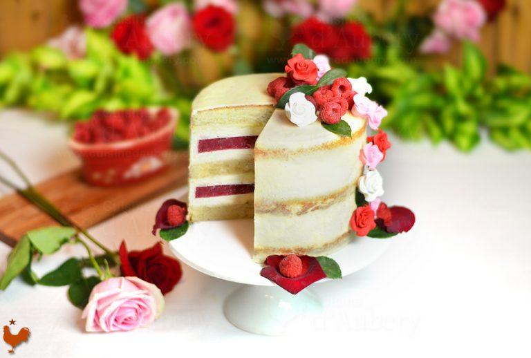 Layer Cake Ispahan