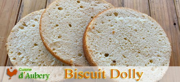 Le Biscuit Dolly Express