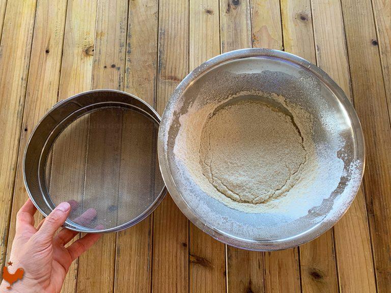 Biscuit Amande