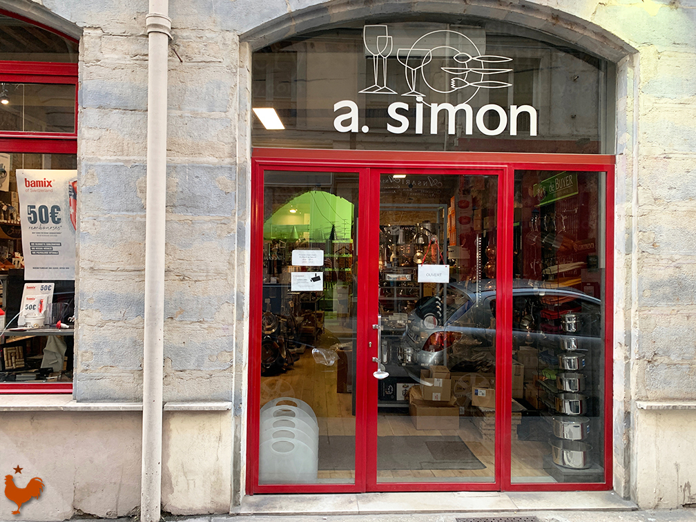 Magasins de Cuisine et Pâtisserie à Lyon