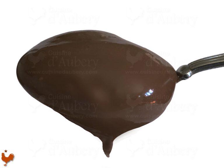 Le Crémeux Chocolat de Christophe Adam