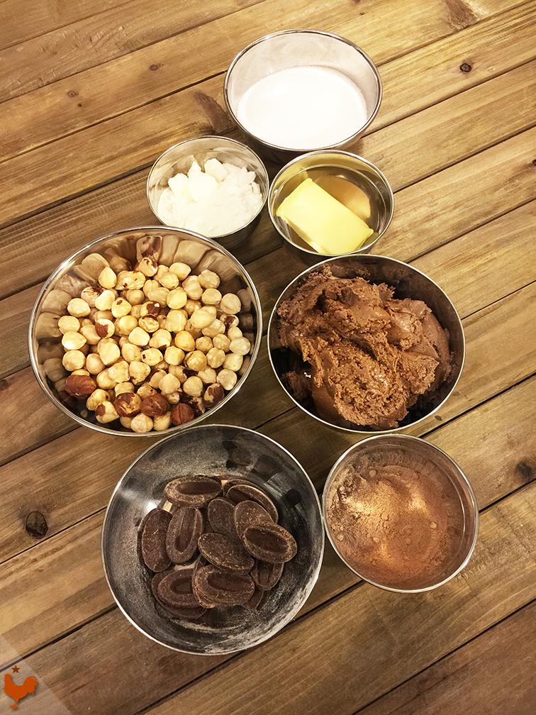 Hazelnut Chocolat Spread