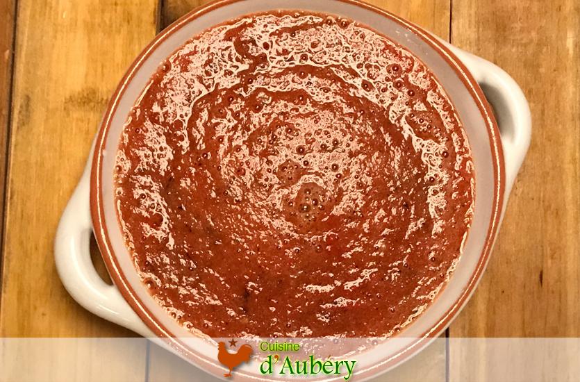 La Sauce Chipotle Mexicaine de Rick Bayless