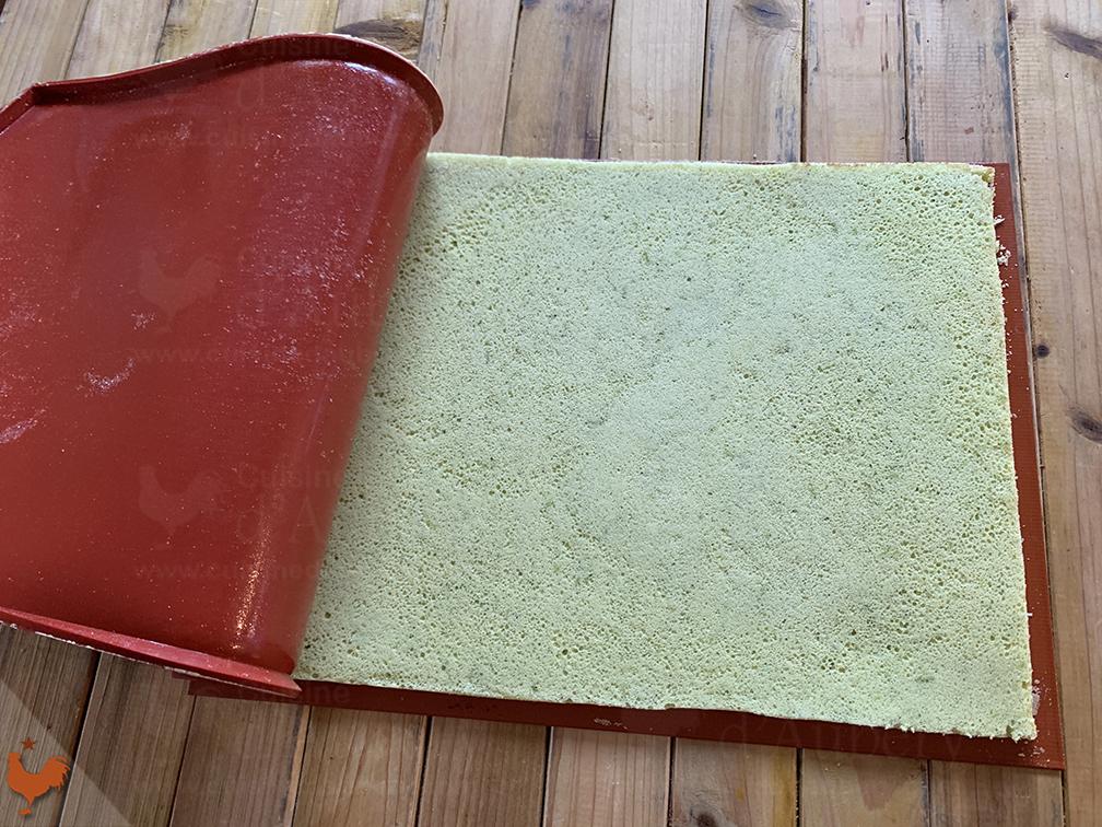 Le Biscuit Citron Vert Allégé