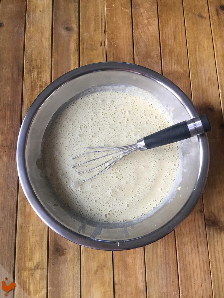 Pistachio Crème brûlée