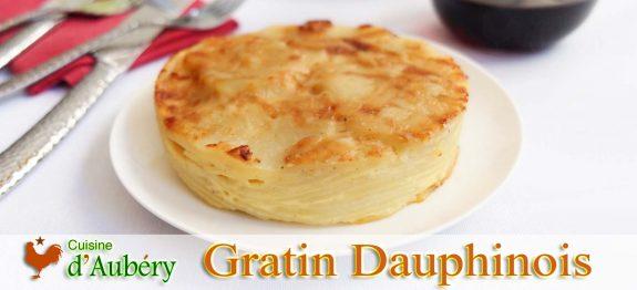 Le Gratin Dauphinois de Paul Bocuse