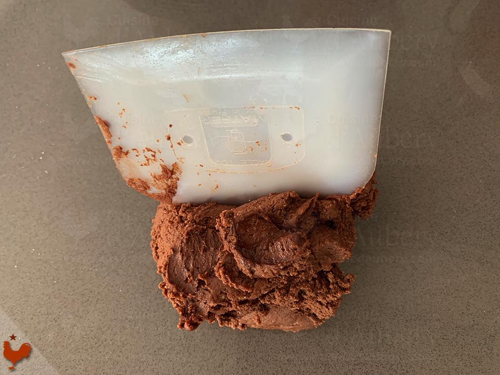 Pâte Sucrée Cacao