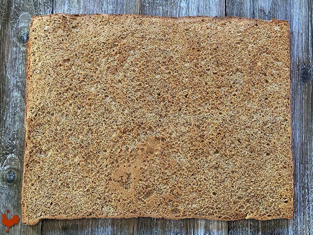Biscuit à Tiramisu