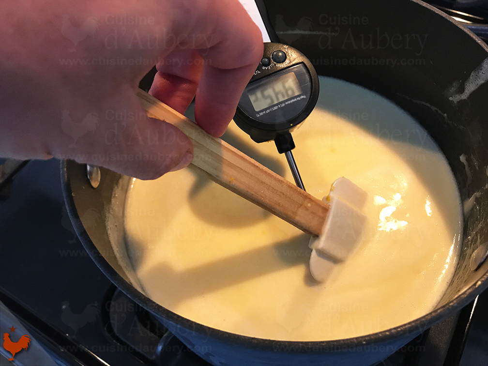 Grand Marnier Ice Cream