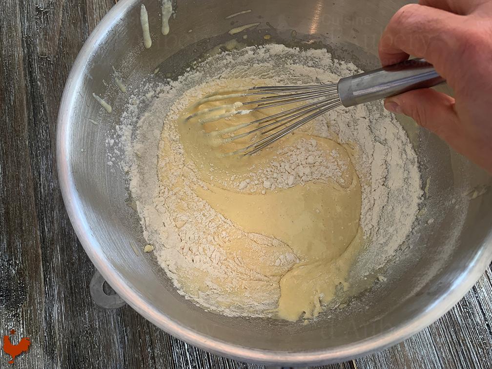 Le Biscuit Amande Citron Vert