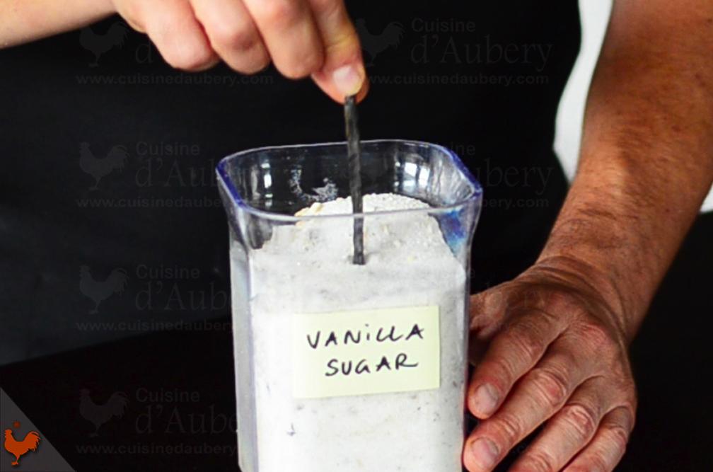 Vanilla Sugar