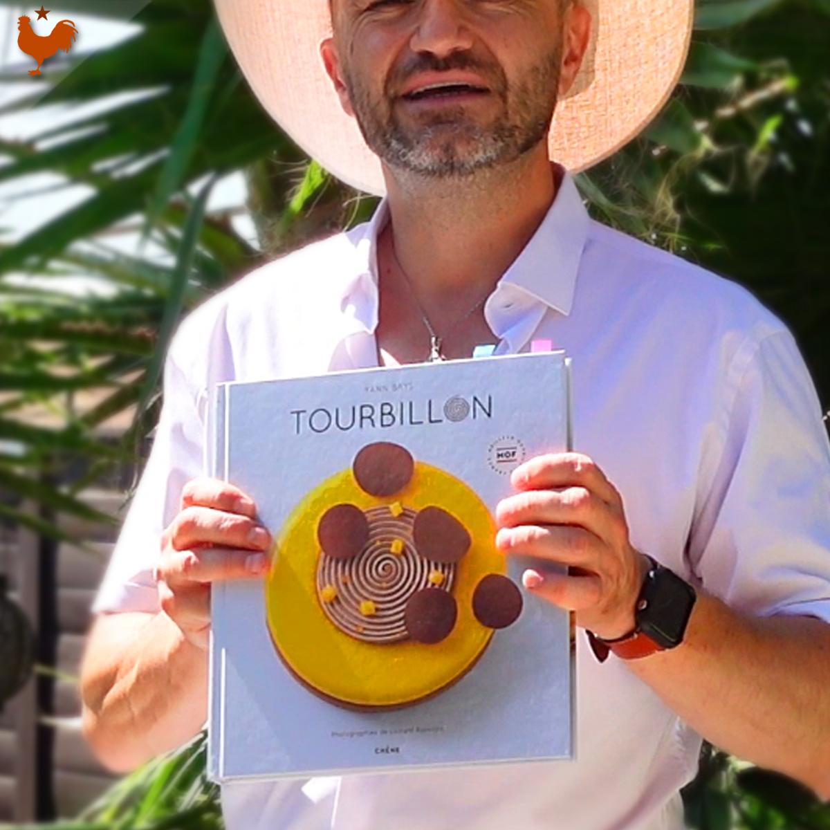 """Book Club : Le livre """"Tourbillon"""" de Yann Brys"""